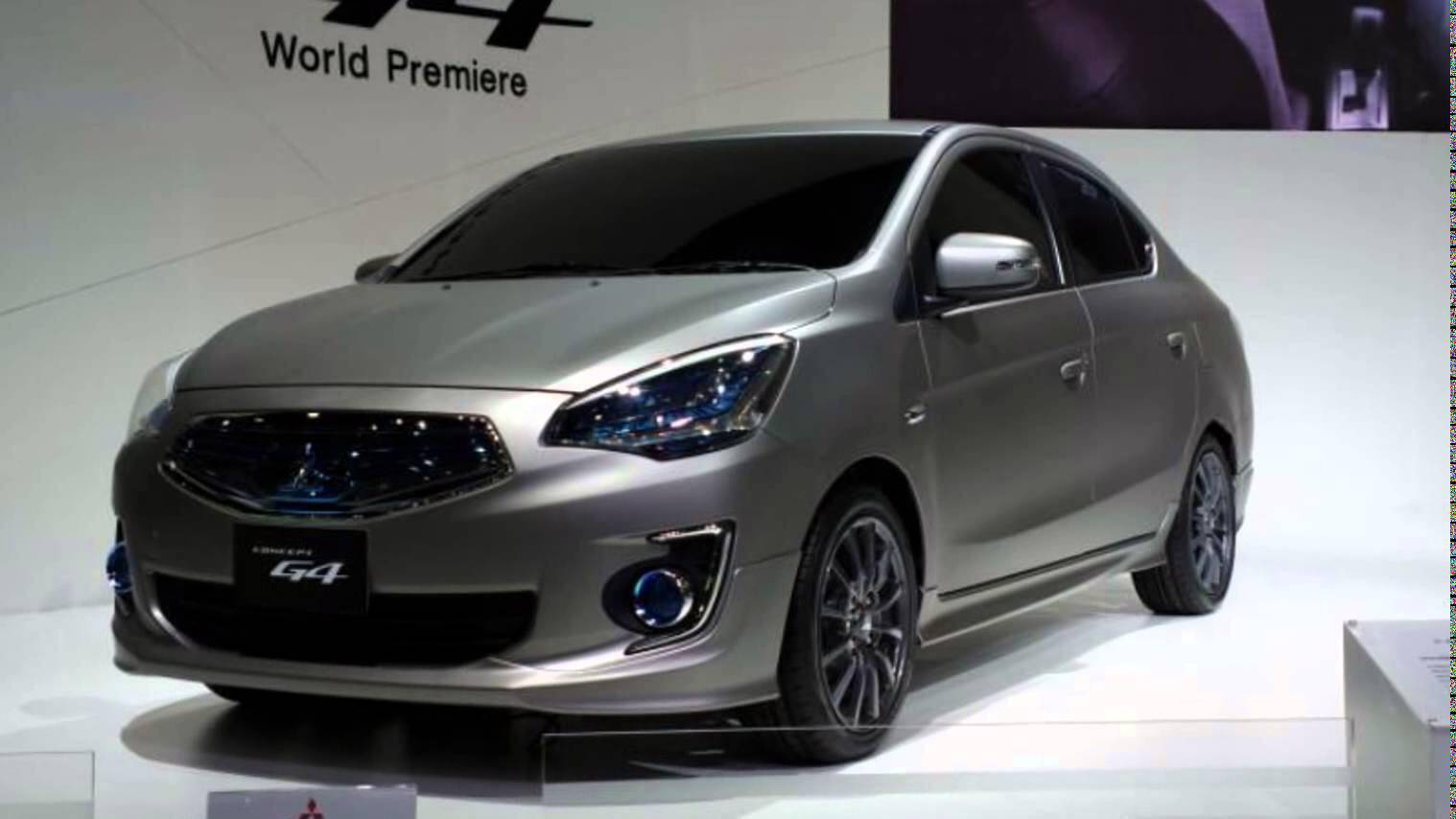 Maserati Philippines Price >> 2016-2017 Mitsubishi Mirage G4 Sedan New ~ Reviews, Release date -AUTO Photo News
